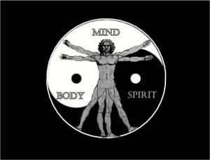 BodyMindSpirit