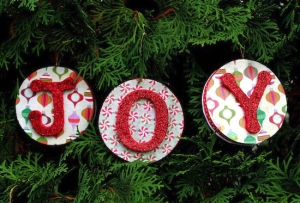 Mod-Podge-Christmas-Ornaments
