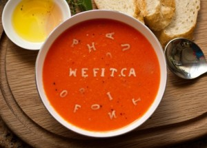 Wefitsoup