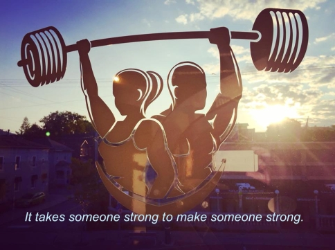 someonestrong